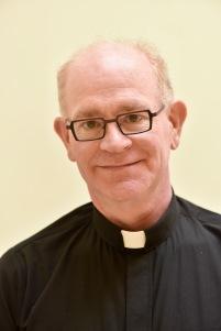 Fr John Predmore headshot